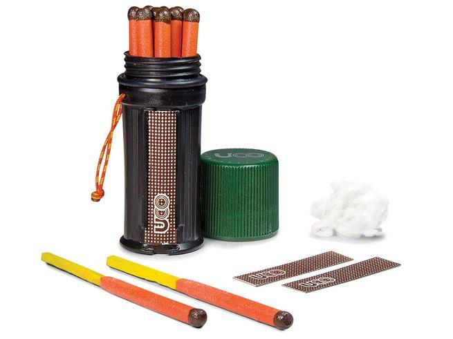 UCO Titan Stormproof Match Kit