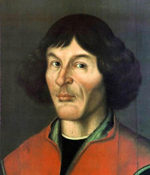 "Newly Discovered Element 112 Named ""Copernicum"""