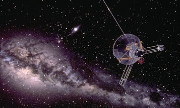 The Mystery of the Pioneer Anomaly Solved at Last
