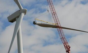 Stealth Wind Turbines Avoid Erasing Aircraft From Radar