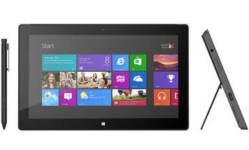 The Big-Boy Microsoft Surface Pro Comes at a Big-Boy Price