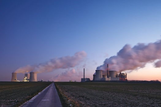 FYI: What's The Worst Pollutant In The World?