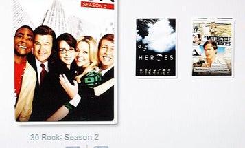 Netflix Goes HD