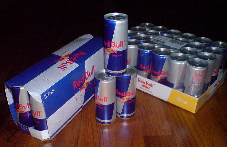 Is Red Bull Downplaying Research On The Harms Of Mixing Alcohol And Energy Drinks?