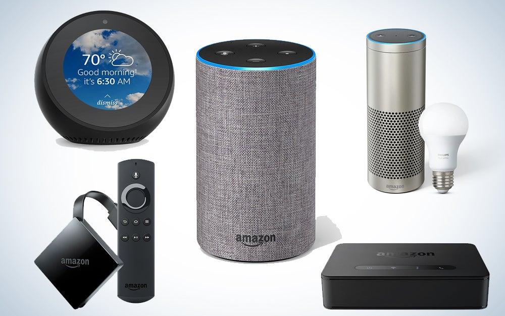 30 percent off an Amazon TV and Dot, and other deals today