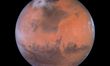 Official Report Pokes More Holes In NASA's Plan To Get To Mars