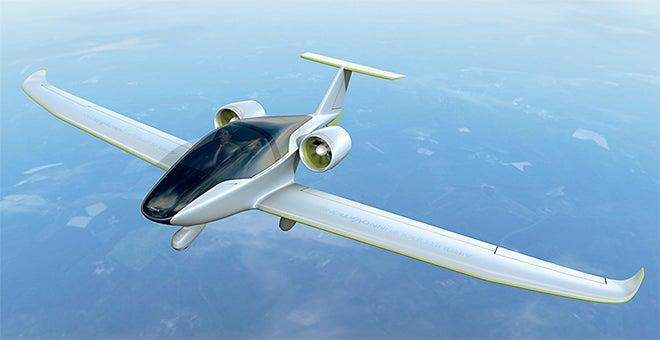 Top aerospace innovations of 2014