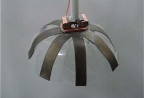 Robot Jellyfish Swims Just Like The Real Thing