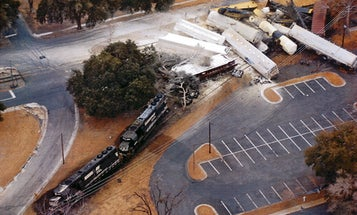 How To Prevent America's Next Train Crash