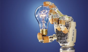 Enter the 2012 Popular Science Invention Awards
