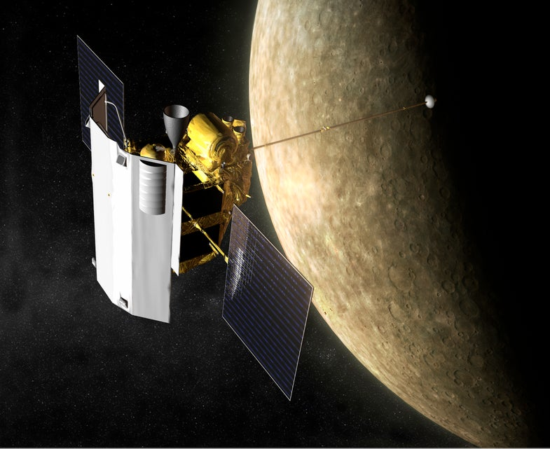 When Space Probes Crash–For Science And Otherwise