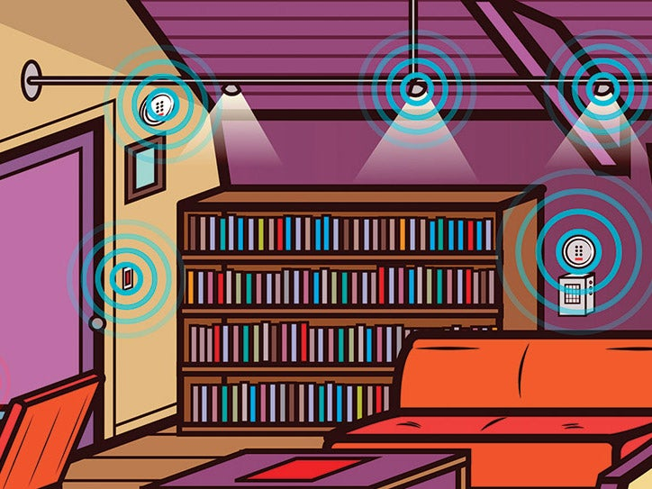 Make Your Home Smarter, Step 2
