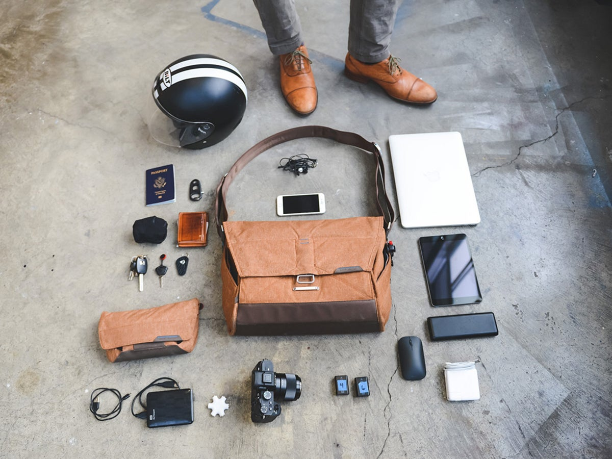 Travel safely with these electronics packing tips
