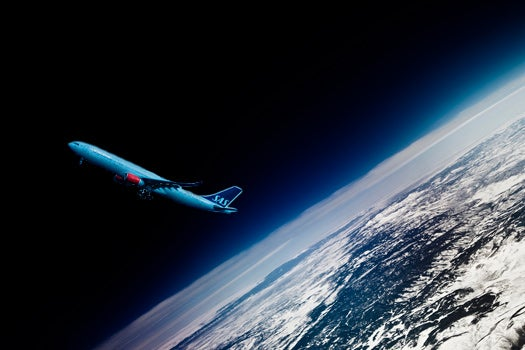 The Space Concorde: NASA Pushes for Extraterrestrial Hypersonic Flight