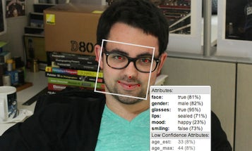 Face.com (Wildly) Guesses Your Age and Mood From Your Photo