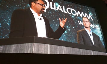CES 2015: The Qualcomm 810 Processor Optimizes Mobile Phones For 4K Video Streaming and 3D Gaming