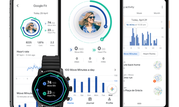 Fitness trackers turn health into a game that users rarely win