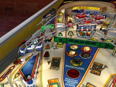 Pinball Wizardry