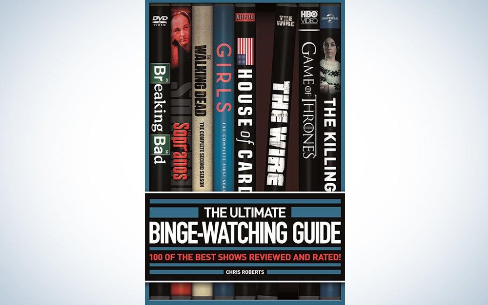 Ultimate Binge-Watching Guide