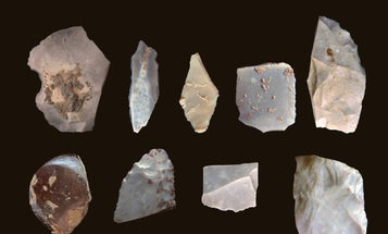 Ancient Portable Tool Kit Shows Humans Settled North America Much Earlier Than Scientists Thought