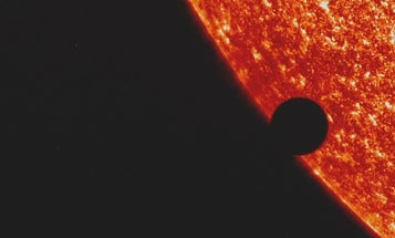 How to Watch the Last Transit of Venus This Century