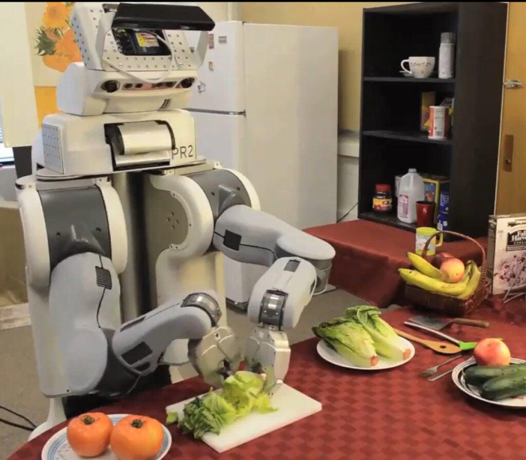 """""""Robot"""