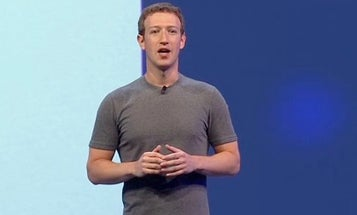 Facebook Now Has 1.7 Billion Users