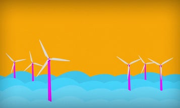 Why The Future Of Wind Energy Lies Offshore