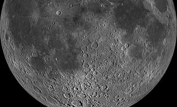 In The Same Cataclysm That Gave The Moon Its Craters, Lots Of Asteroids Suffered Too