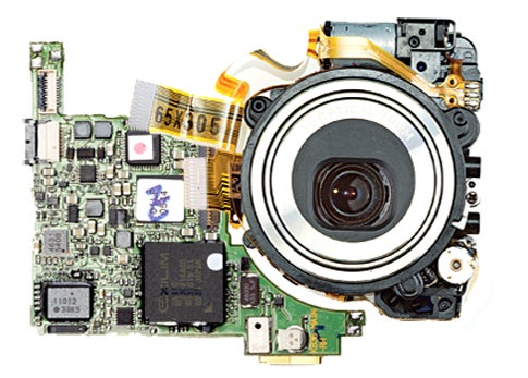 How It Works: The Thinnest Camera