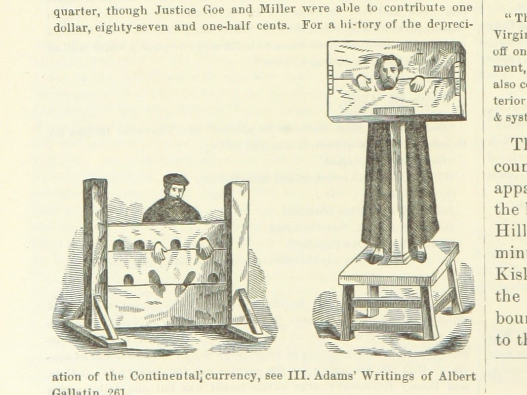 Automated Program Culls Inexplicable Illustrations From Antique Books