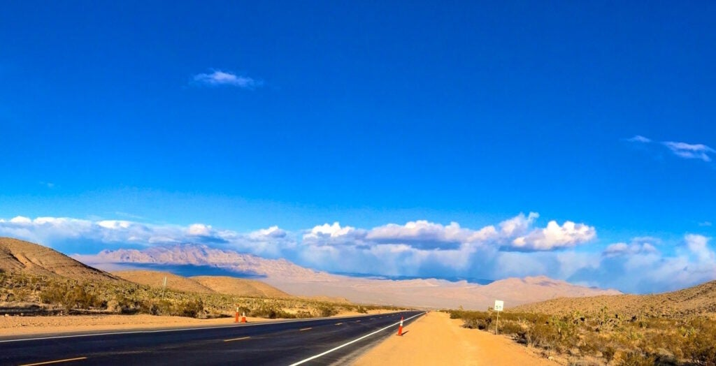 Nevada is home to America's only major source of lithium.
