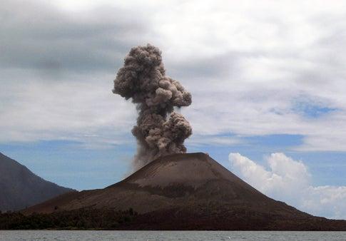 """Krakatoa"""