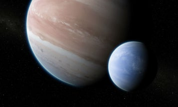 Astronomers think they've found a moon the size of Neptune in a distant star system