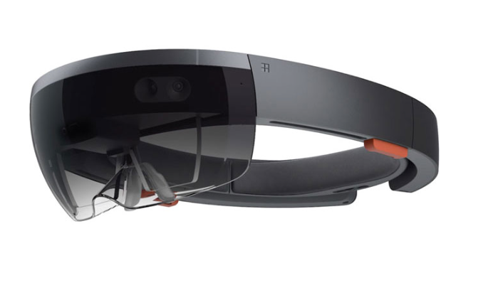 Microsoft Wants You To Believe In Holograms