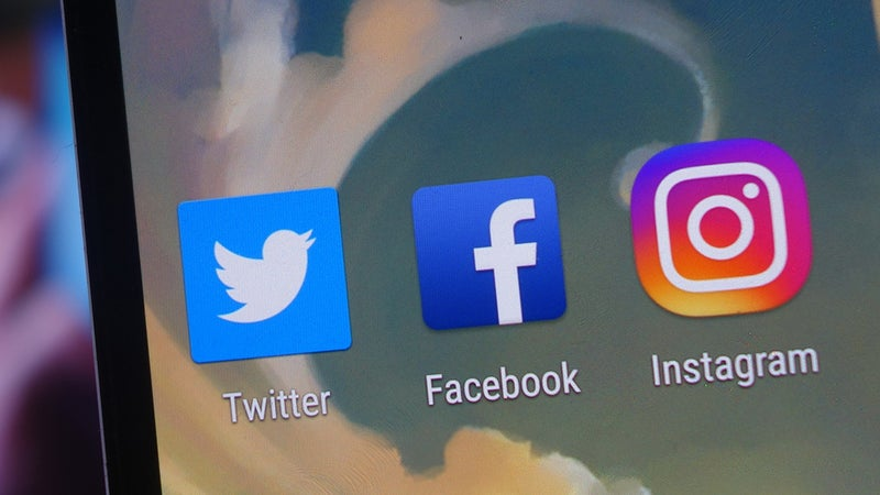 Tips for protecting your privacy and warding off trolls on social media
