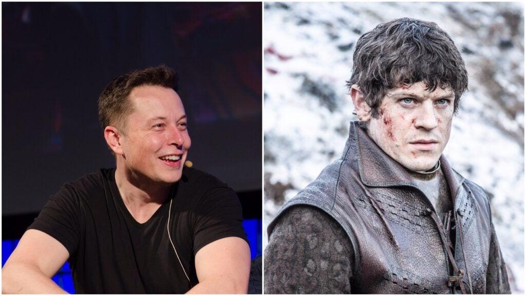 """Elon"