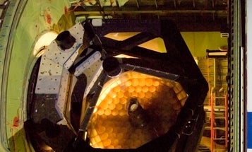 The Telescope-Toting 747 That Sees More than Hubble