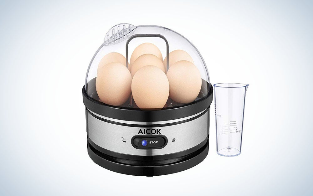 Aicok egg cooker Monoprice