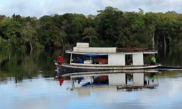 Dams on the Amazon River could have widespread, devastating impacts—and we keep building more of them