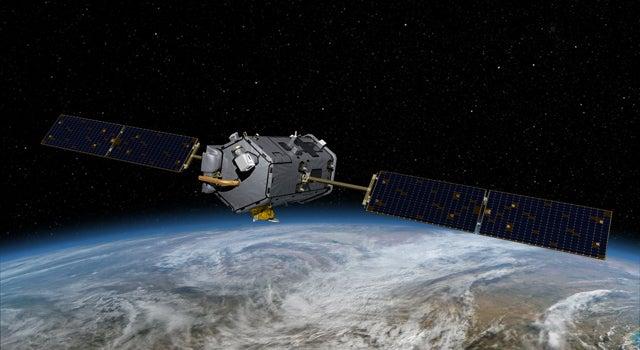 NASA's Orbiting Carbon Observatory Replacement Mission to Launch in 2013