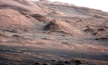 Mars Is Probably Not Home To Life, According To Sad New Study