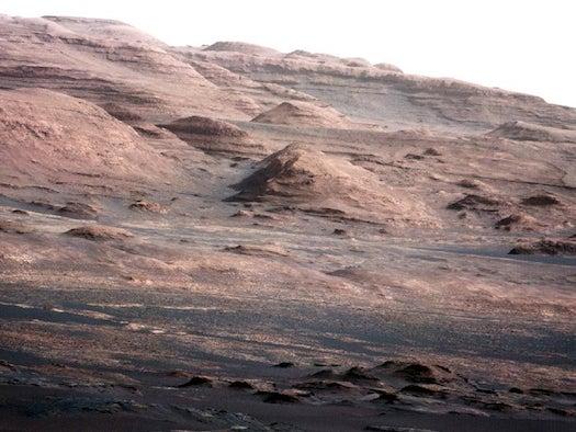 NASA Wants To Send Your Haiku To Mars