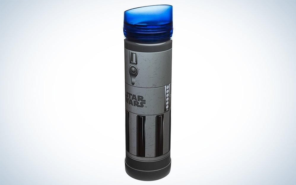 Lightsaber Water Bottle