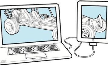 Use it Better: Three New Jobs For an iPad