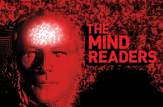 The Quest to Read the Human Mind