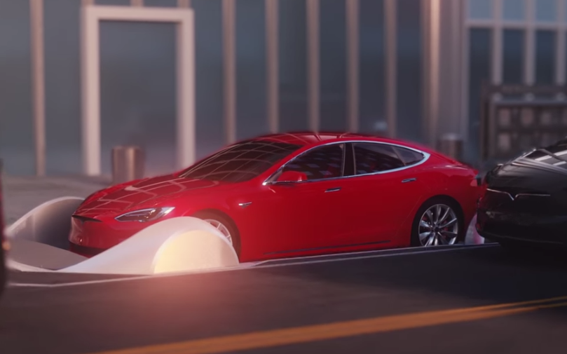 The trouble with Elon Musk's 'Boring' plan to fight traffic with tunnels