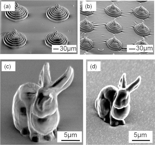 This Bacterium-Sized Bunny Could Be The Future Of Bionic Brains