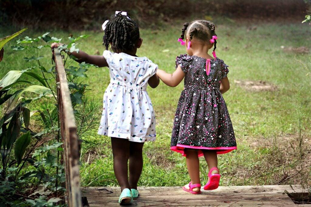 Children's brain development enhanced by exposure to green spaces.