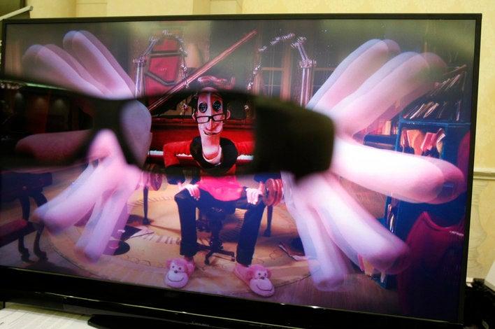 6 Myths About 3DTVs